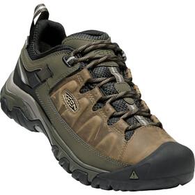 Keen Targhee III WP Chaussures Homme, bungee cord/black